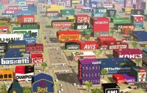 Les marques cachent les entreprises